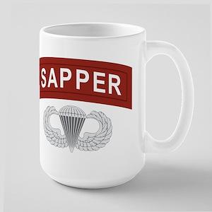 Airborne Sapper Large Mug
