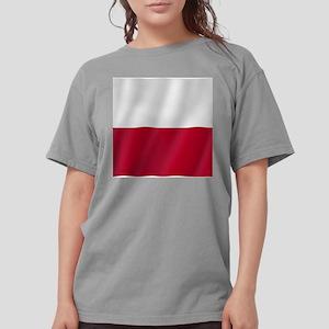 CT-02-PL-020-Wh Womens Comfort Colors Shirt