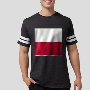 CT-02-PL-020-Wh Mens Football Shirt