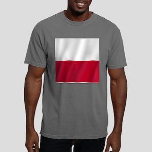 CT-02-PL-020-Wh Mens Comfort Colors Shirt