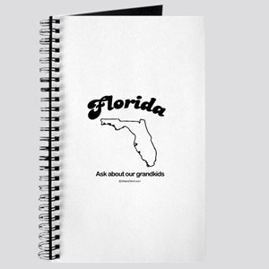 FLORIDA: Ask about our grandkids Journal