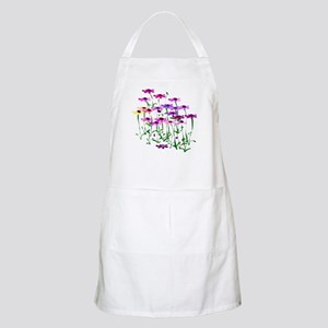 Wildflowers Apron