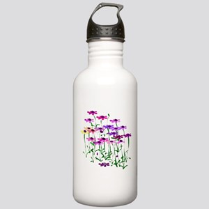 Wildflowers Stainless Water Bottle 1.0L