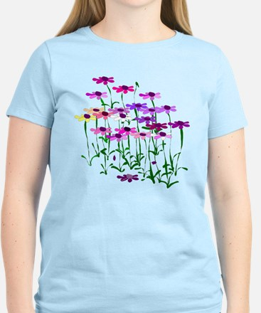 Wildflowers Women's Light T-Shirt