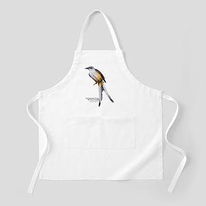 Scissor-Tailed Flycatcher Apron