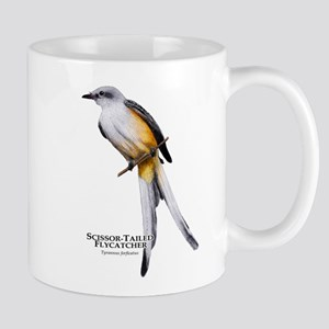 Scissor-Tailed Flycatcher Mug