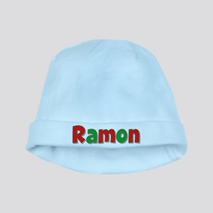 Ramon Christmas baby hat