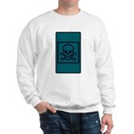 Death Tarot Sweatshirt
