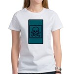 Death Tarot Women's T-Shirt