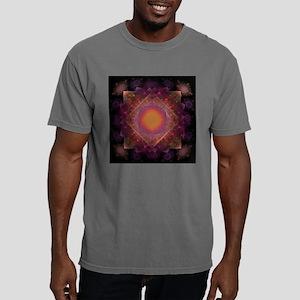 Flameborn-050305-480-5.j Mens Comfort Colors Shirt