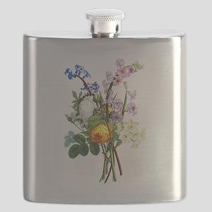 Jean Louis Prevost Bouquet Flask