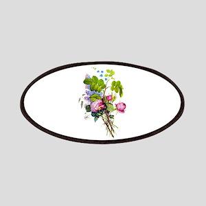 Jean Louis Prevost Bouquet Patches