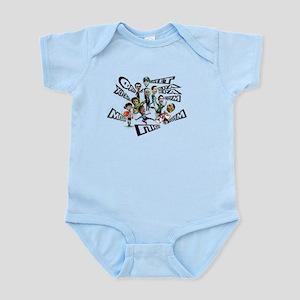 ?? gkoalaki piou ( ?? ????a?? p???) Infant Bodysui