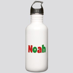 Noah Christmas Stainless Water Bottle 1.0L