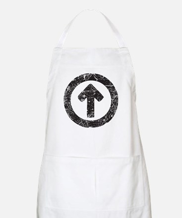 Above Influence Apron