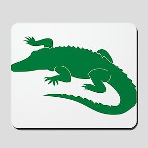 Aligator Mousepad