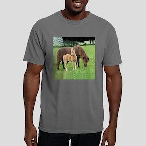 brantlymagnet Mens Comfort Colors Shirt