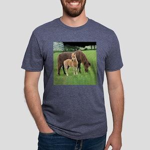 brantlymagnet Mens Tri-blend T-Shirt