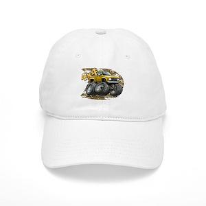 7e3aca00748 Mud Truck Hats - CafePress