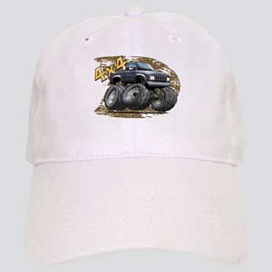 Black_Old_Ranger Cap