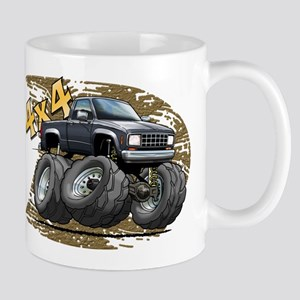 Black_Old_Ranger Mug