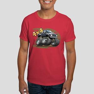 Black_Old_Ranger Dark T-Shirt