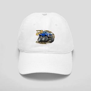 Blue_Old_Ranger Cap