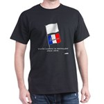 France - World Leaders in Sur Dark T-Shirt