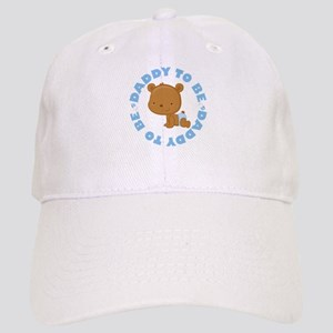 Daddy to Be (bear) Cap