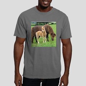 brantlytshirt Mens Comfort Colors Shirt