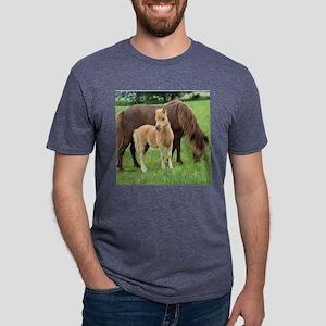 brantlytshirt Mens Tri-blend T-Shirt