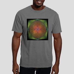 Flameborn-050311-92 Mens Comfort Colors Shirt