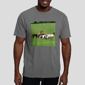herdtshirt Mens Comfort Colors Shirt