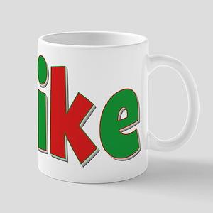 Mike Christmas Mug