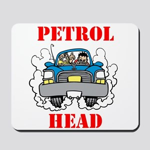 Petrol Head Mousepad