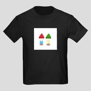 Gnomes Kids Dark T-Shirt