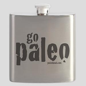 Go Paleo Flask