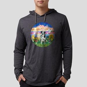 R-AutumnAngel-CatahoulaLD Mens Hooded Shirt