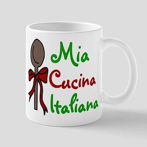 Italiana Mug