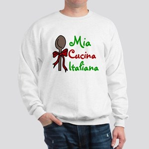 Italiana Sweatshirt