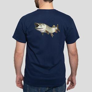 Toothy Musky Dark T-Shirt