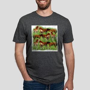 babiestshirt Mens Tri-blend T-Shirt