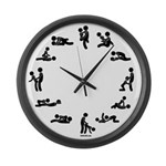 The Sex Clock (17 inches)