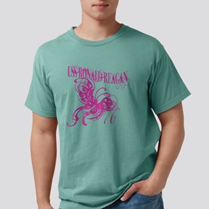 76.butterfly Mens Comfort Colors Shirt