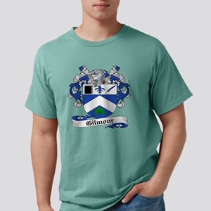 Gilmour Family Mens Comfort Colors Shirt