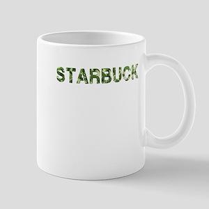 Starbuck, Vintage Camo, Mug