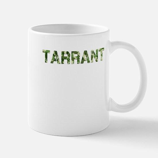 Tarrant, Vintage Camo, Mug