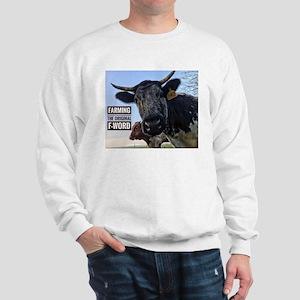 Farming The Original F-Word Sweatshirt