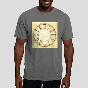 Antique Ivory Mens Comfort Colors Shirt