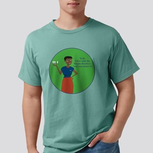 WBAA Mens Comfort Colors Shirt